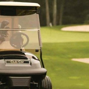 Electric Power Cart Packages